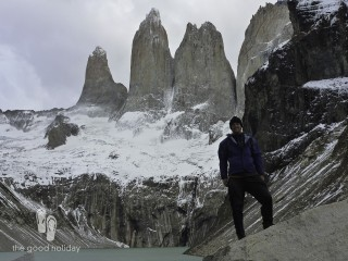 TORRES DEL PAINE NATIONAL PARK Hiking