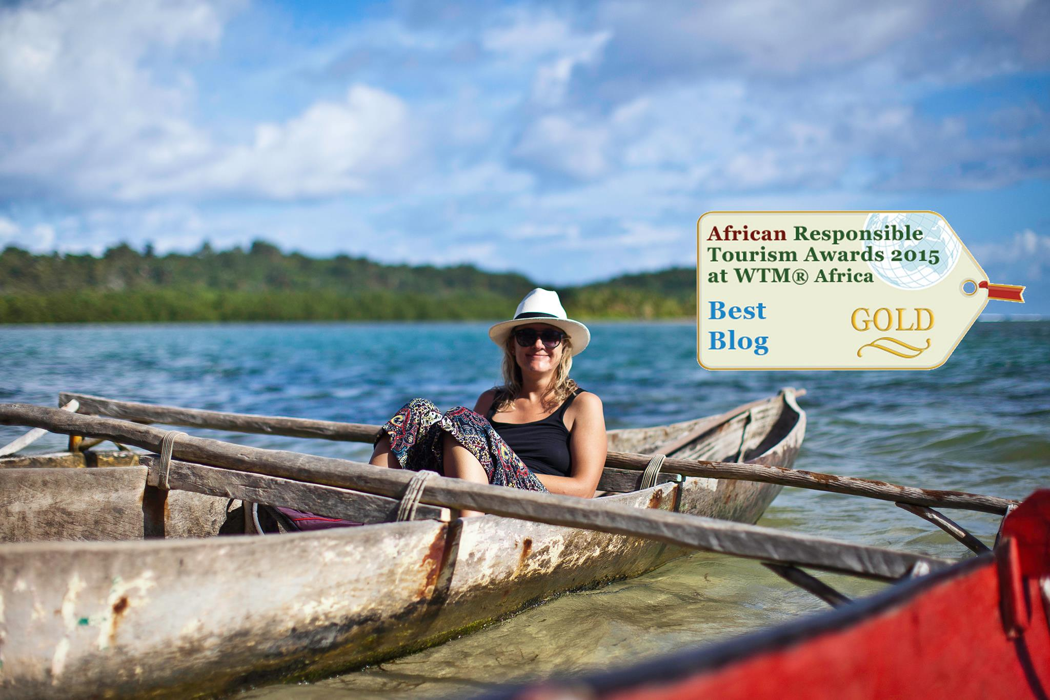 Best Travel Blog in Africa