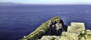 Cape Point View South Africa