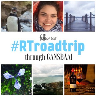 Dee Gansbaai Roadtrip