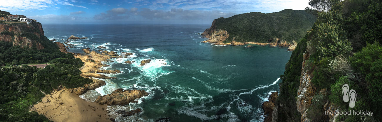 Knysna Ocean View Heads