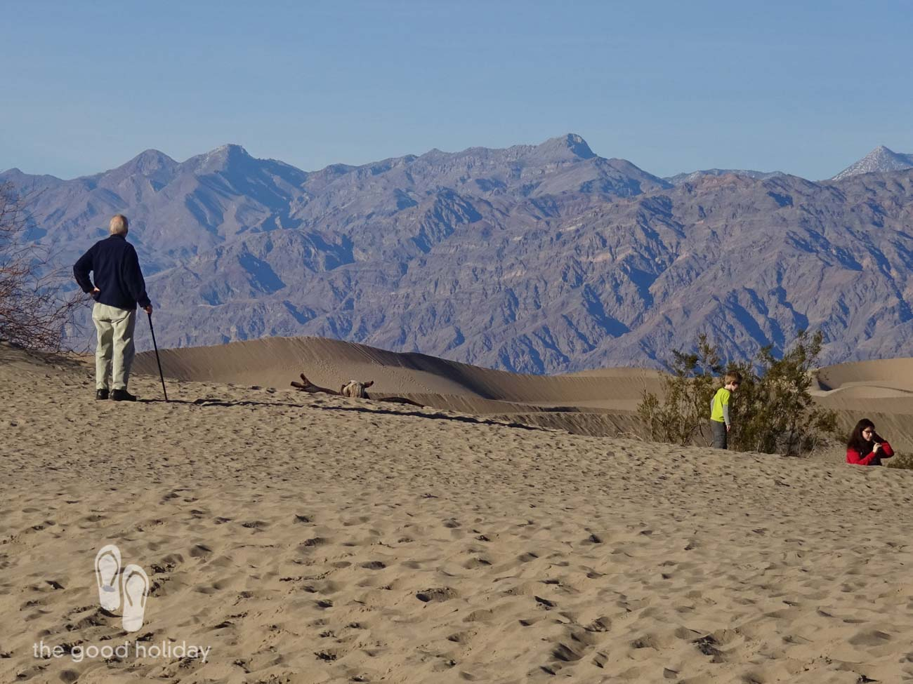 Death Valley National Park Blog-4
