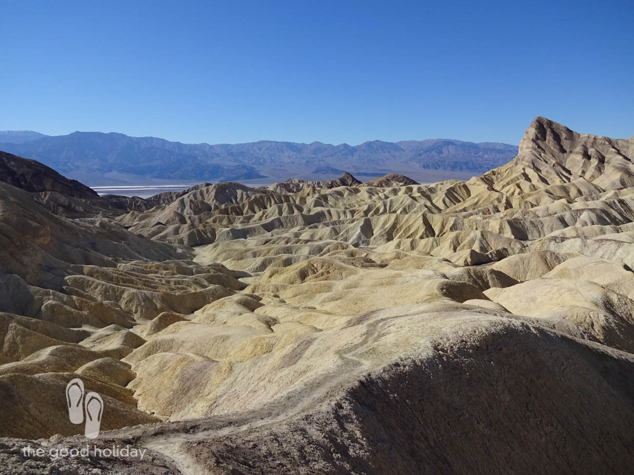 Death Valley National Park Blog-9