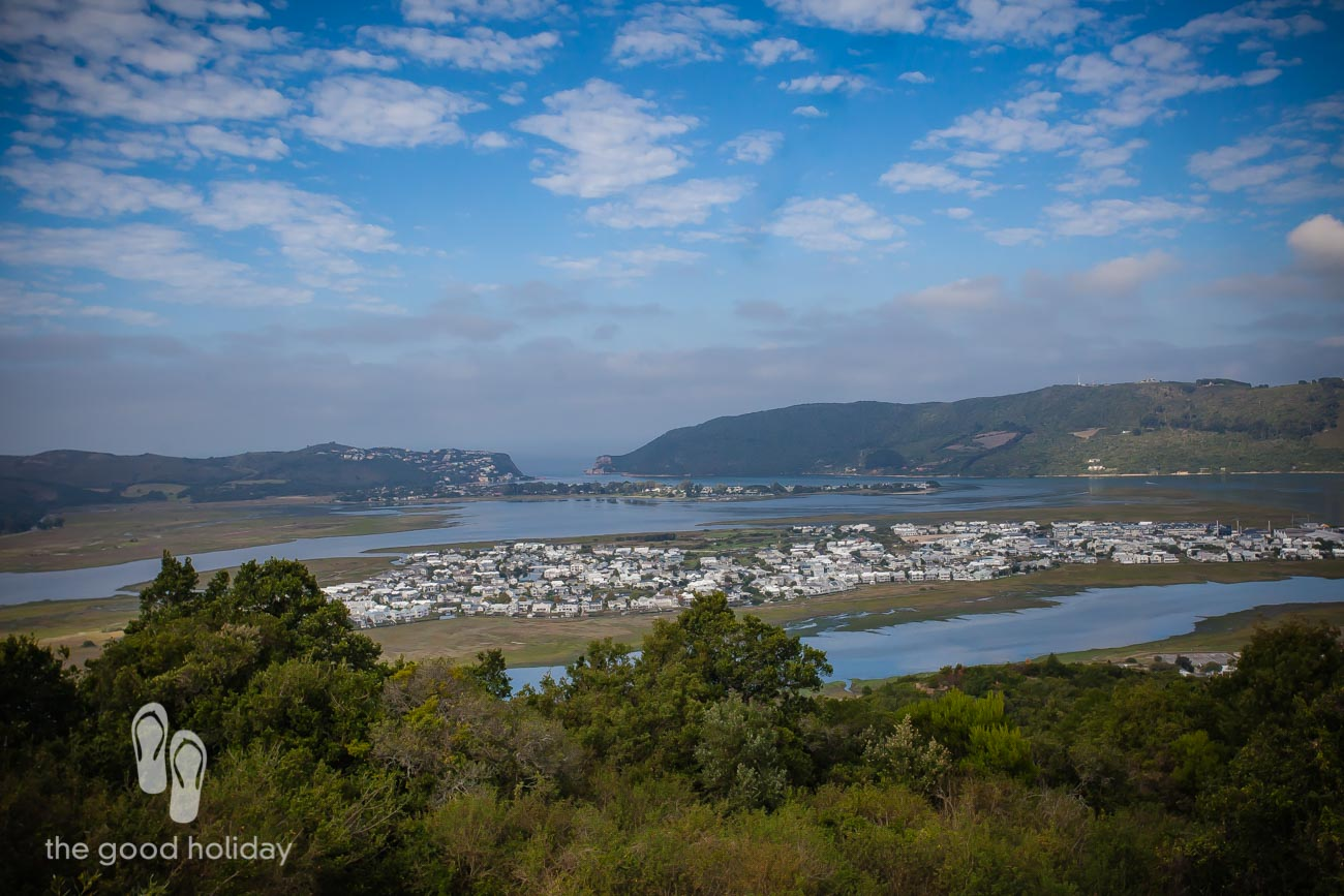 Knysna View with Turbine Hotel and Spa